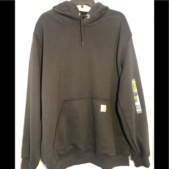53b50f94163 Carhartt Sweaters | Hooded Sweatshirt Xl | Poshmark